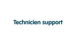 Technicien Support Metier Carriere Informatique